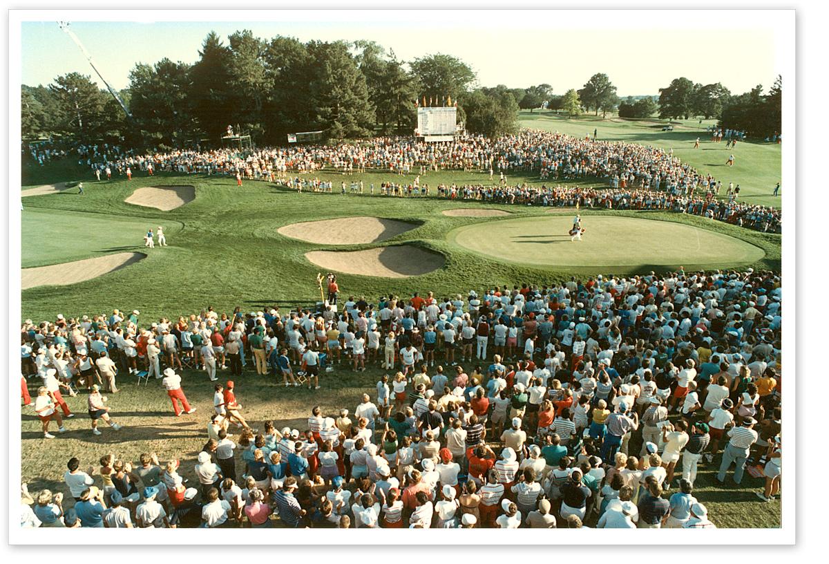 1993 U.S. Open