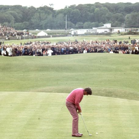 1970 Open: The One That Got Away