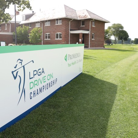 LPGA Innovations Worthy Of Applause