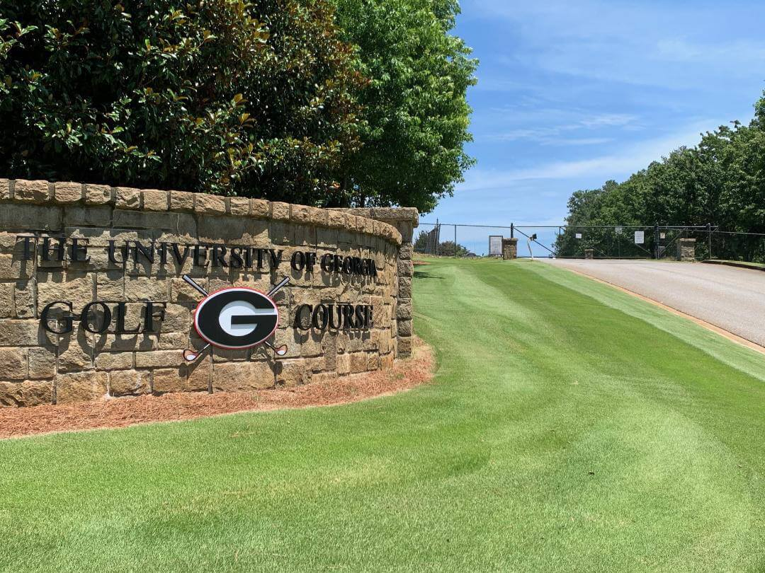 UGA, Yale Bonded As Golf Holdouts