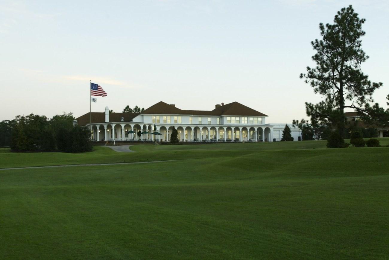 USGA Announces Golf House Pinehurst