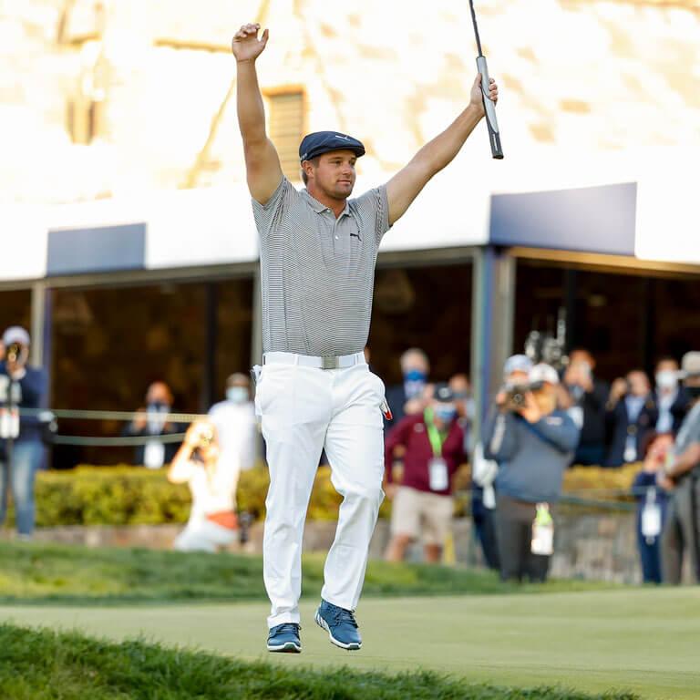 Read Global Golf Post, Sept. 21