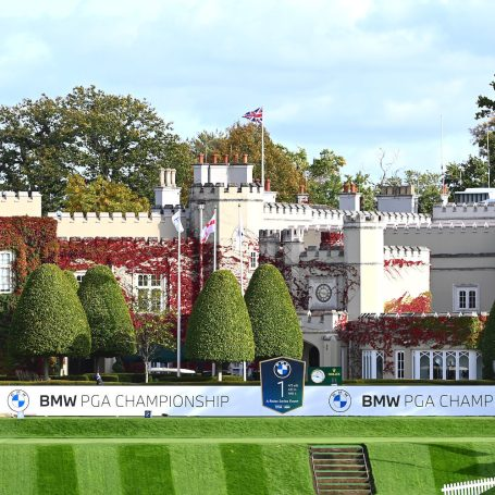 A Rose, A Reed And A Legacy: Wentworth And The BMW PGA
