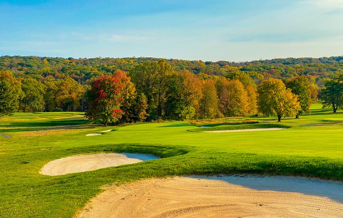 Watchung Valley Golf Club