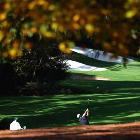 A Look At What Was And What May Be At The Masters