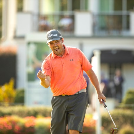 After Lengthy Hiatus, Mosley Dreams Of Mid-Am Greatness
