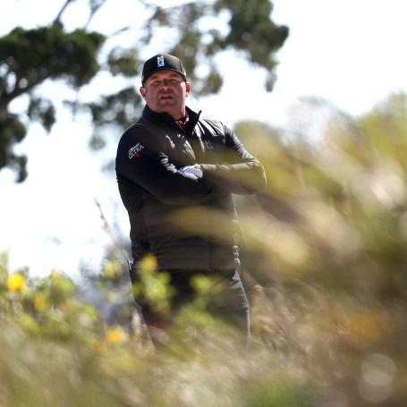 USGA Staffer Jason Gore Ventures Inside The Ropes Once More