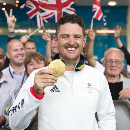 Olympic Golf A Dream For Some, But Not All