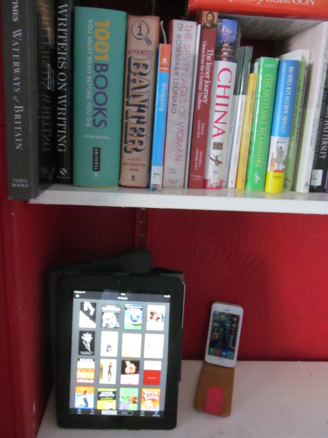 Ipad-Phone