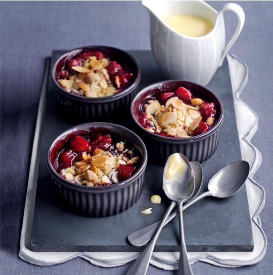 Apple Crumble M&S Recipe