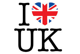 we love UK