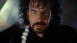 Alan Rickman Sheriff of Notthingham