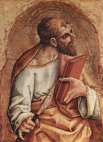 Artist: Carlo Crivelli Completion Date: c.1475
