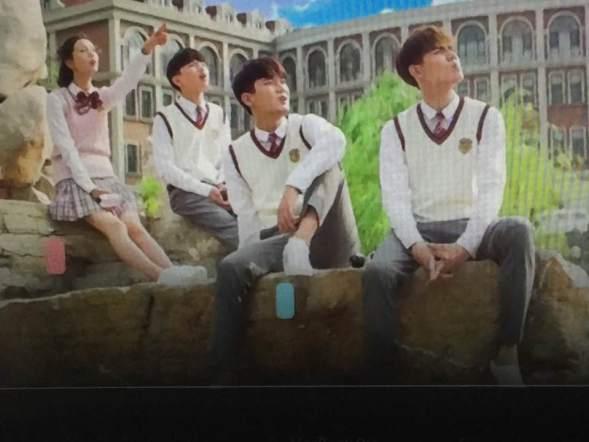 Pretty Man (Chinese Drama Review & Summary) - Global Granary