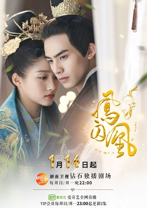 Untouchable Lovers Chinese Drama Review Amp Summary