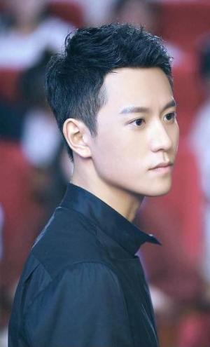 Qin Jun Jie (Chinese Actor)