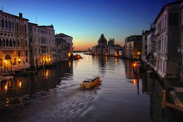 Venice on GlobalGrasshopper.com