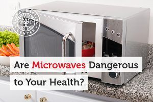 Explore the possible dangers of microwaves, like radiation exposure, effects on food quality, and chemical leakage.