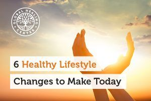 Moderate exposure to sunlight is important to a achieve a healthy lifestyle.