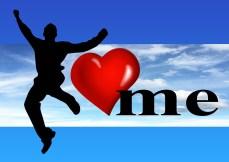Self-Love. I Love Me!