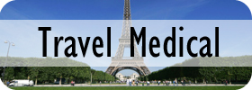 Worldwide travel insurance