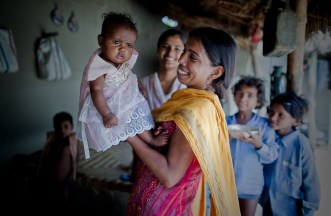 Paul Joseph Brown Global Health Photography - Public Health Photography