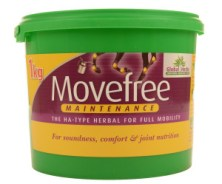 MoveFree Maintenance 1kg Front