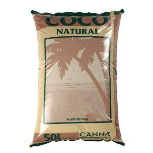 canna coco natural 50l