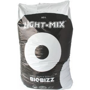 BioBizz light -mix potting soil 20l bag