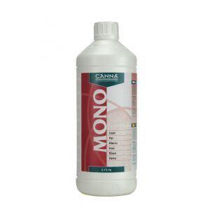 canna mono fe plus (iron chelate) 1l