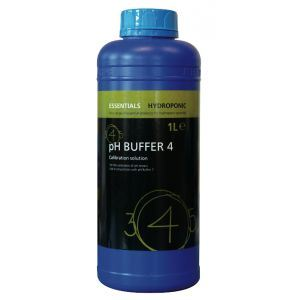 essentials ph buffer 4 1l