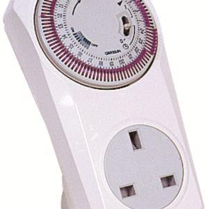 grasslin mechanical timer