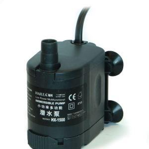 HAILEA HX-1500 low water liquid pump