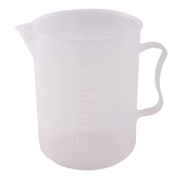 Graduated 1L jug