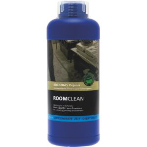essentials room clean concentrate 1l