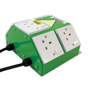 Catatronics 4 Way Contactor