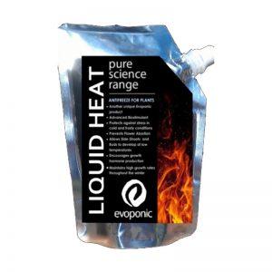 liquid heat