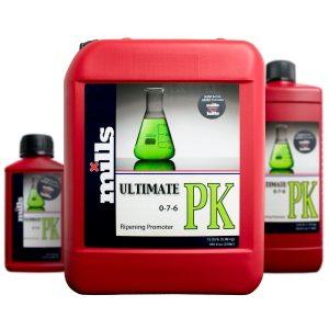 mills ultimate pk