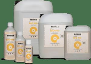 BioBizz PH-