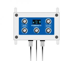Hyperfan V2 controller