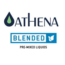 Athena nutrients logo