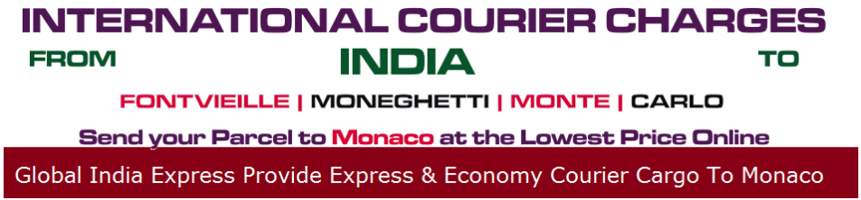INTERNATIONAL-COURIER-SERVICE-TO-MONACO