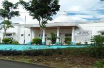 Kantor Dinas Pariwisata, Pemuda, dan Olahraga Kepahiang