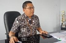 Direktut RSUD Rejang Lebongdr.Rheyco Victoria, Sp.An.