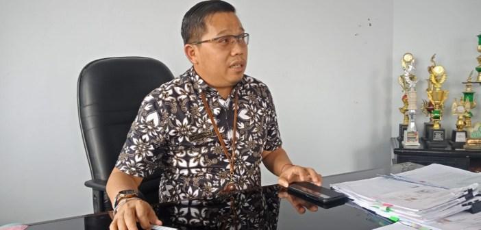 Direktur RSUD Rejang Lebong, Rheyco Victoria : Kembalikan RSUD Rejang Lebong kelas Rujukan Regional