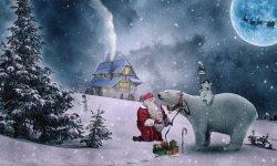 【クリスマスカウントダウン】今日の歌: Santa Claus is coming to town