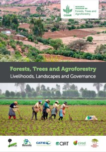 Brochure: Forests, Trees and Agroforestry – Livelihoods, Landscapes and Governance