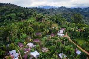 Scaling up Investments to Secure Community Land and Forest Rights – Alain Frechette, The Tenure Facility Rights and Resources Initiative