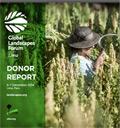 2014 Global Landscapes Forum Final Report