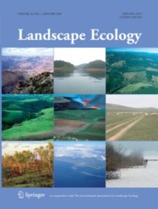 A model of the science– practice– policy interface in participatory land-use planning: lessons from Laos
